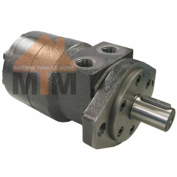 Orbital Hydraulic Motor SDH250 Interchangeable with Parker TB