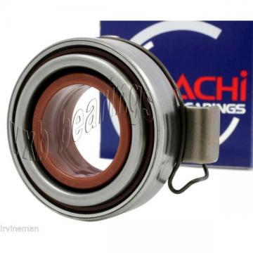 TK40-4A Nachi Self-Aligning Clutch-Release Bearing Japan Ball Bearings