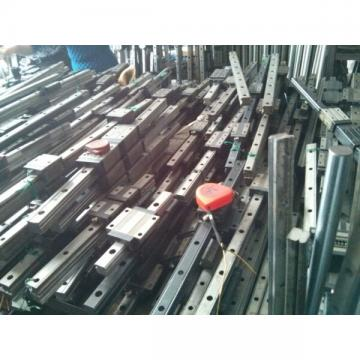 THK SHS20C NSK IKO Used Linear Guide Rail Bearing CNC Router Various Length
