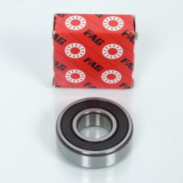Wheel bearing FAG Suzuki Motorcycle 650 Sv N Abs 2008-2010 20x47x14 / ARG New