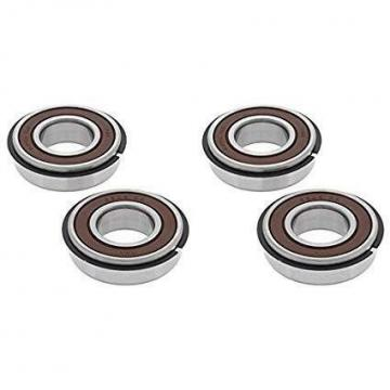 ALL BALLS All Bearing Kit for Front Wheels fit John Deere Gator Turf (4x2) All