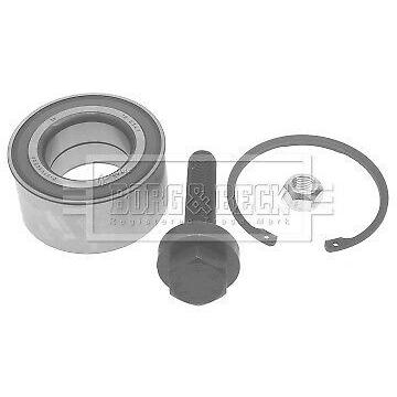 FORD GALAXY 2.8 Wheel Bearing Kit 95 to 06 B&B 1001718 1497386 6M211A047AA New