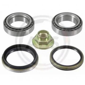 Wheel Bearing Kit A. B. S.200231