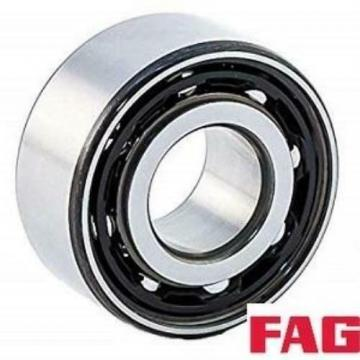 FAG 3312-B-TVH Double Row Angular Contact Bearing