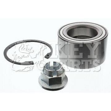 VAUXHALL MOVANO A 3.0D Wheel Bearing Kit Front 03 to 10 KeyParts 4403023 9111023
