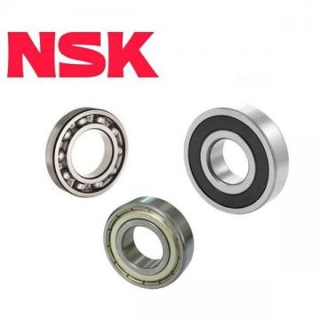 NSK 6300 Series Ball Bearing - Open ZZ 2RS C3