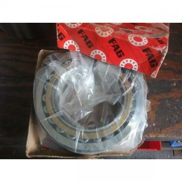 Fag 24128.H40-C4,140 ID, Cylindrical bore, Spherical Roller Bearing