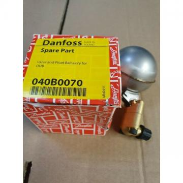 Danfoss 040B0070 Valve and Float Ball Ace 'Y for OUB