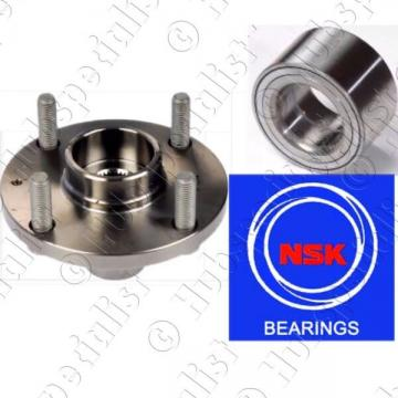 FRONT WHEEL HUB & NSK OEM BEARING FOR  2001-2003 TOYOTA PRIUS EACH FAST SHIPPING