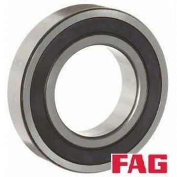 FAG 6313-2RSR-C3 Deep Groove Ball Bearing