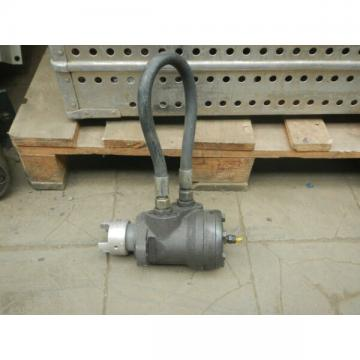 Danfoss Motor Oil/Hydraulic/Type: OMR 80 151-0211 4/Good Condition