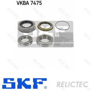 Front Wheel Bearing Kit for Nissan:PICK UP,NP300 1954437 1954435 40210-0F000