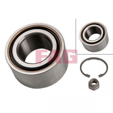 FORD FIESTA Mk4 1.3 Wheel Bearing Kit Front 95 to 02 FAG 1088380 1141771 5024196